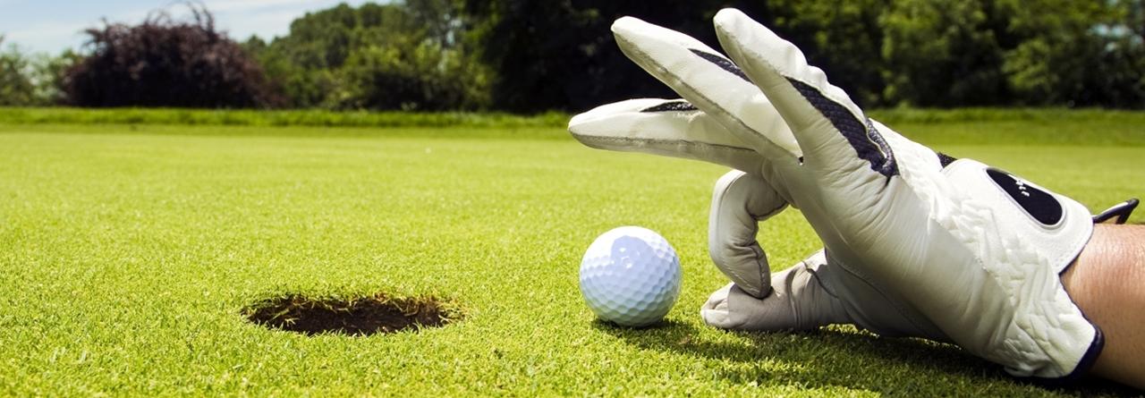 Gran premio match play 2018 en Talayuela golf
